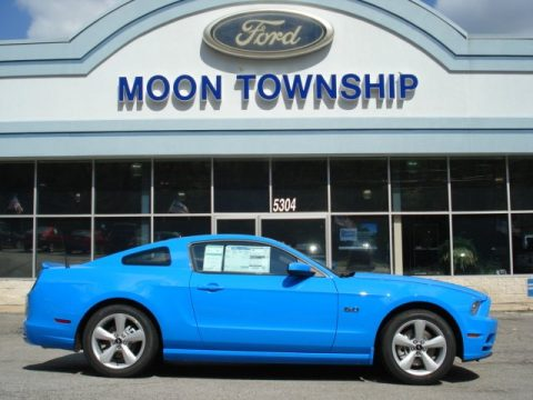 Mustang2013 Selectshift on New 2013 Ford Mustang Gt Coupe For Sale   Stock  709006   Dealerrevs