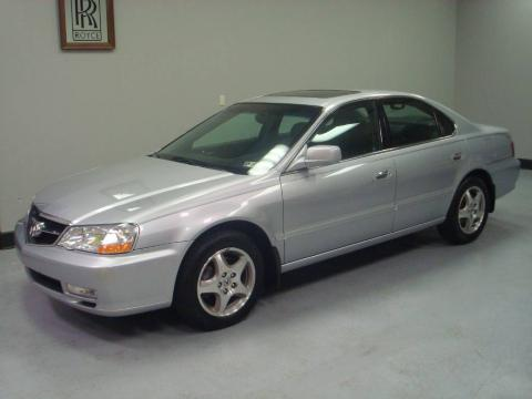 Acura Finance on Used 2003 Acura Tl 3 2 For Sale   Stock  Rw2418   Dealerrevs Com