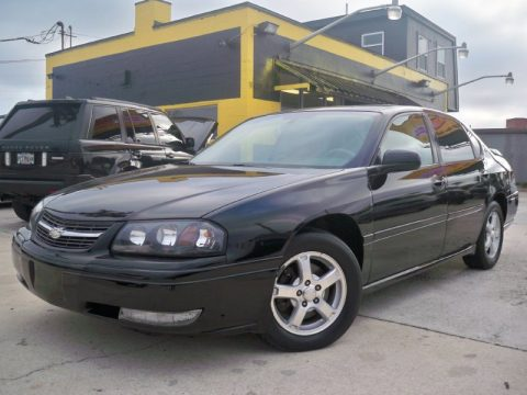 used 2005 chevrolet impala ls for sale stock 270422 dealer car ad 63914505. Black Bedroom Furniture Sets. Home Design Ideas
