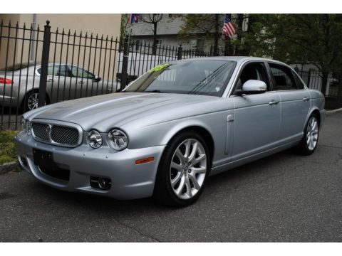 Used 2008 Jaguar Xj Xj8 L For Sale Stock 31124a Dealerrevs Com Dealer Car Ad 63977812