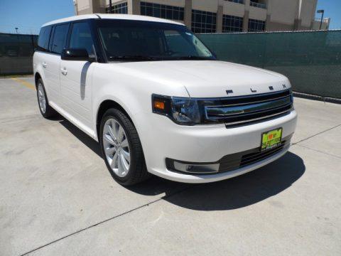 new 2013 ford flex sel for sale stock dbd02067 dealer car ad 63978096. Black Bedroom Furniture Sets. Home Design Ideas