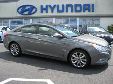 New 2012 Hyundai Sonata Limited 2 0t For Sale Stock