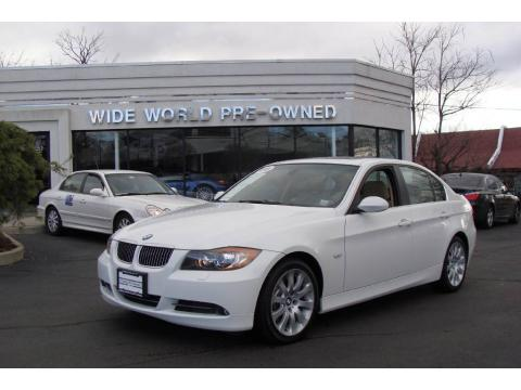 used 2006 bmw 3 series 330xi sedan for sale stock p5715. Black Bedroom Furniture Sets. Home Design Ideas