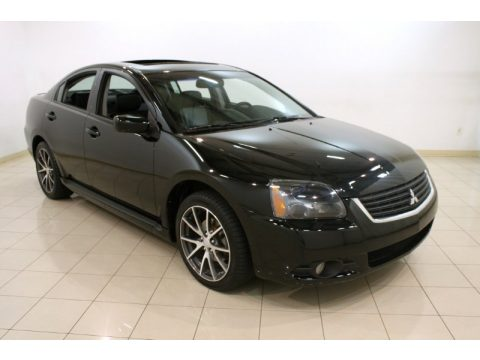 used 2009 mitsubishi galant ralliart for sale stock. Black Bedroom Furniture Sets. Home Design Ideas