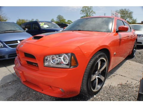 Used 2009 Dodge Charger Srt 8 Super Bee For Sale Stock