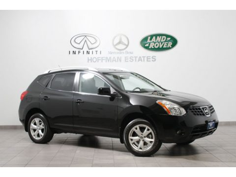 used 2009 nissan rogue sl awd for sale stock 000g1876. Black Bedroom Furniture Sets. Home Design Ideas