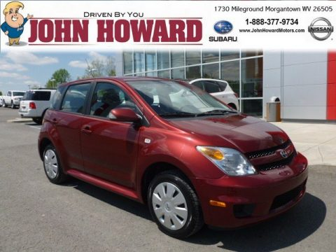 Used 2006 Scion Xa For Sale Stock 6005730 Dealer Car Ad 64405084