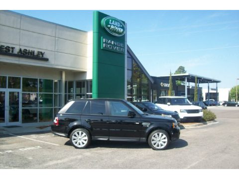 New 2012 land rover range rover sport supercharged for for Baker motor company land rover