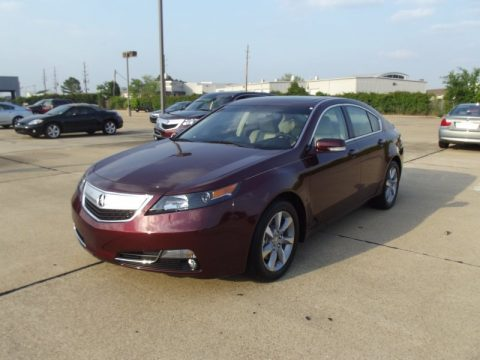 2012 Acura on New 2012 Acura Tl 3 5 For Sale   Stock  C030398   Dealerrevs Com