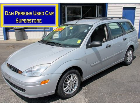 used 2002 ford focus se wagon for sale stock j5264 dealer car ad 64478582. Black Bedroom Furniture Sets. Home Design Ideas