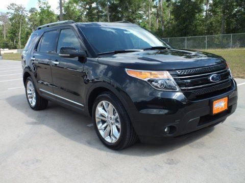 new 2013 ford explorer limited for sale stock d7010 dealer car ad 64612225. Black Bedroom Furniture Sets. Home Design Ideas