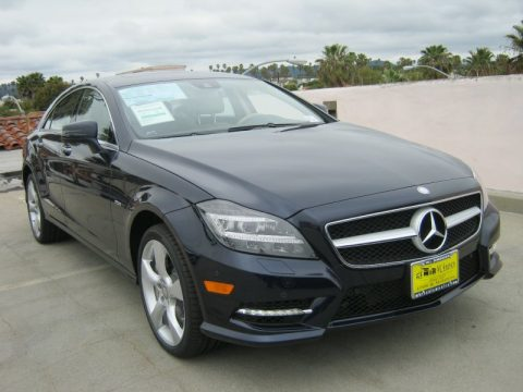 new 2012 mercedes benz cls 550 coupe for sale stock ca049579 dealer car ad. Black Bedroom Furniture Sets. Home Design Ideas