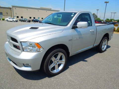 new 2012 dodge ram 1500 sport r t regular cab for sale stock 12273 dealer. Black Bedroom Furniture Sets. Home Design Ideas
