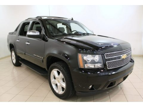 used 2008 chevrolet avalanche ltz 4x4 for sale stock w10408a. Cars Review. Best American Auto & Cars Review