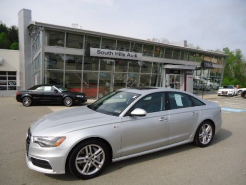 Used Audi A T Quattro Sedan For Sale Stock A - South hills audi