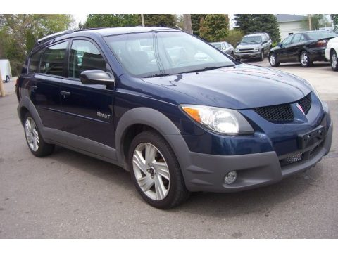 used 2003 pontiac vibe gt for sale stock 1184. Black Bedroom Furniture Sets. Home Design Ideas