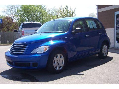 Used 2006 Chrysler Pt Cruiser Touring For Sale Stock