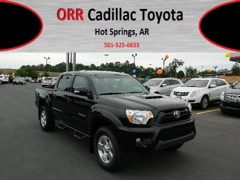 new 2012 toyota tacoma v6 trd sport double cab 4x4 for sale stock 58985. Black Bedroom Furniture Sets. Home Design Ideas