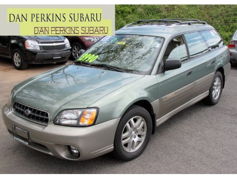 Used 2003 Subaru Outback Wagon For Sale Stock P5300 Dealerrevs