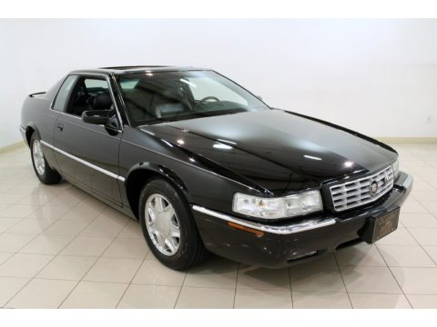 used 2002 cadillac eldorado esc for sale stock w10418a dealerrevs. Cars Review. Best American Auto & Cars Review