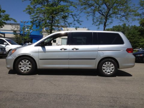 used 2009 honda odyssey lx for sale stock ph23327a. Black Bedroom Furniture Sets. Home Design Ideas