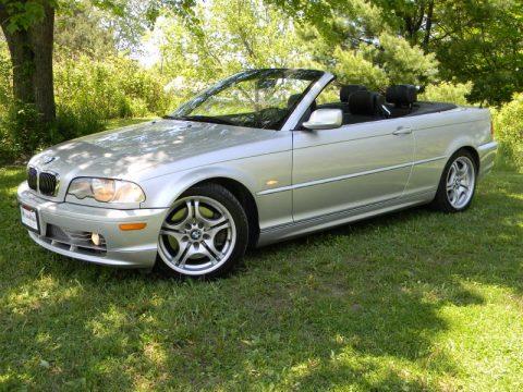 used 2003 bmw 3 series 330i convertible for sale stock 0504 dealer car ad. Black Bedroom Furniture Sets. Home Design Ideas