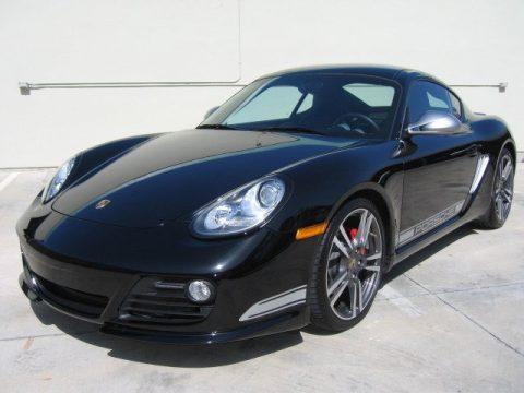Cayman Black Black Porsche Cayman r Click