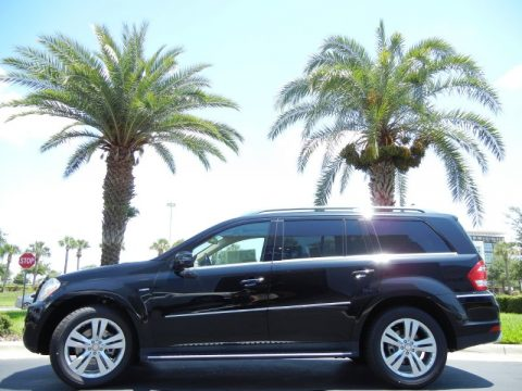 new 2012 mercedes benz gl 350 bluetec 4matic for sale. Black Bedroom Furniture Sets. Home Design Ideas