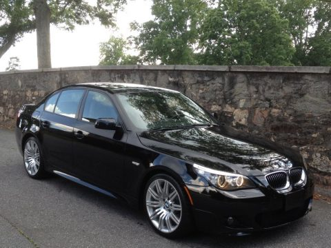 used 2010 bmw 5 series 550i sedan for sale stock 15962 dealer car ad 65480968. Black Bedroom Furniture Sets. Home Design Ideas
