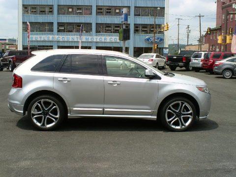 used 2011 ford edge sport awd for sale stock kk423 dealer car ad 65553574. Black Bedroom Furniture Sets. Home Design Ideas