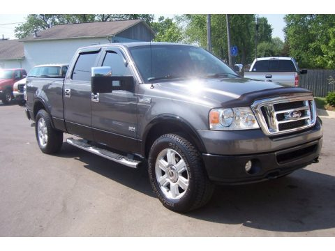 Used 2008 Ford F150 Xlt Supercrew 4x4 For Sale Stock