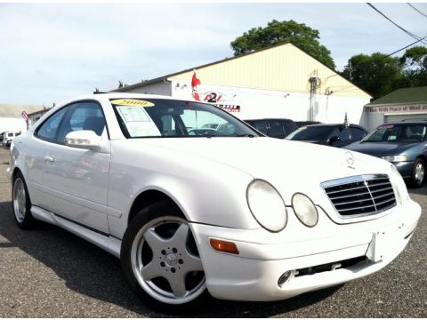 used 2000 mercedes benz clk 430 coupe for sale stock. Black Bedroom Furniture Sets. Home Design Ideas