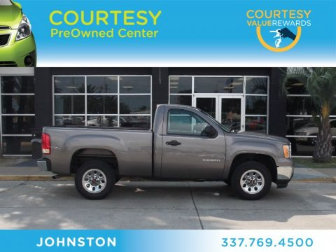 Used 2012 Gmc Sierra 1500 Regular Cab For Sale Stock 2121106a Dealer Car