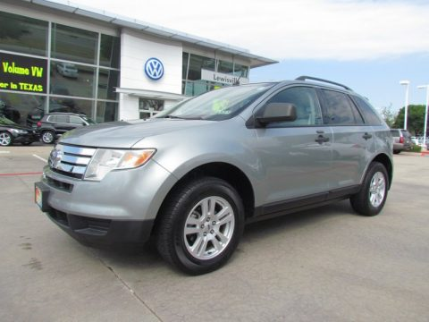 Used 2007 Ford Edge Se For Sale Stock L121720a Dealer Car Ad 65853375
