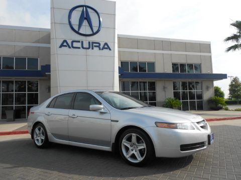 Acura Dealership on 2005 Acura Tl 3 2 For Sale   Stock  Ta042016   Dealerrevs Com   Dealer