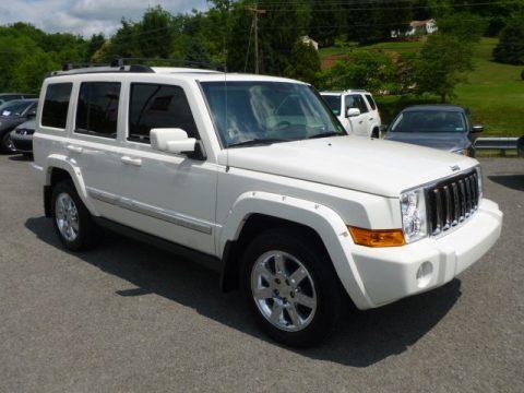 used 2010 jeep commander limited 4x4 for sale stock a35772 dealer car ad. Black Bedroom Furniture Sets. Home Design Ideas