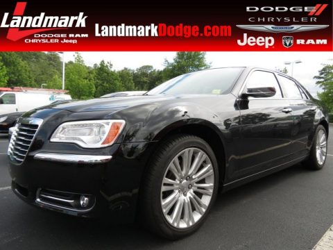 used 2011 chrysler 300 c hemi for sale stock c19136a. Black Bedroom Furniture Sets. Home Design Ideas