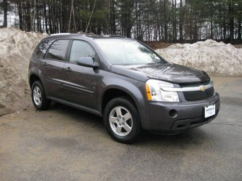 Used 2008 Chevrolet Equinox LT AWD for Sale - Stock # ...