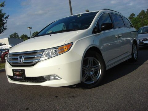 used 2012 honda odyssey touring for sale stock h202270. Black Bedroom Furniture Sets. Home Design Ideas