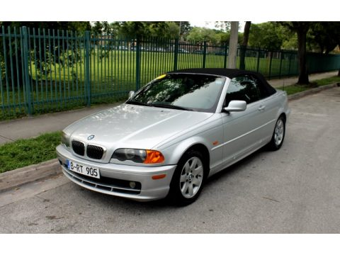 used 2001 bmw 3 series 325i convertible for sale stock y55281 dealer car. Black Bedroom Furniture Sets. Home Design Ideas