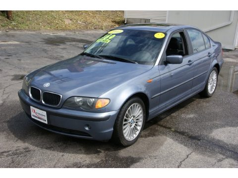 used 2002 bmw 3 series 325xi sedan for sale stock 1736. Black Bedroom Furniture Sets. Home Design Ideas