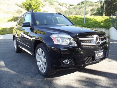 New 2012 mercedes benz glk 350 for sale stock cf919307 for Mercedes benz of calabasas ca