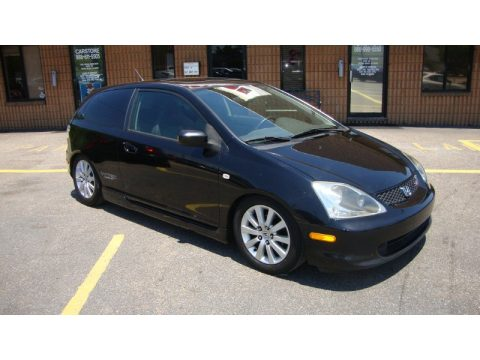 Used 2004 Honda Civic Si Coupe For Sale Stock 4270 Dealerrevs