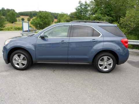 New 2012 Chevrolet Equinox LT AWD for Sale - Stock #C1140 ...