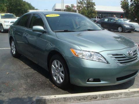 used 2008 toyota camry xle v6 for sale stock 120760a dealer car ad 66556529. Black Bedroom Furniture Sets. Home Design Ideas