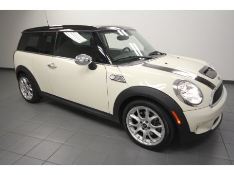 Used 2009 Mini Cooper S Clubman For Sale Stock T9tp91588
