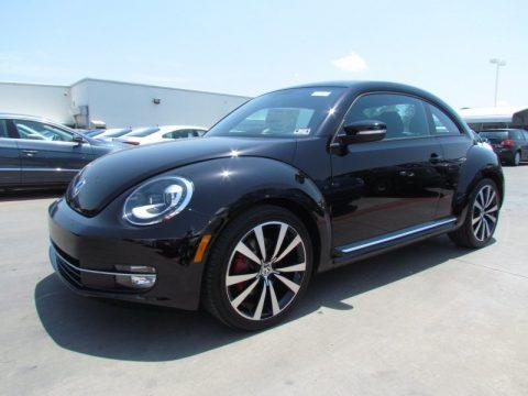 new 2012 volkswagen beetle turbo for sale stock l122041 dealer car ad. Black Bedroom Furniture Sets. Home Design Ideas