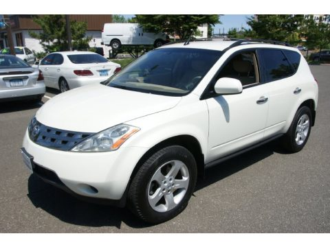 Used 2005 Nissan Murano Sl Awd For Sale Stock 7654 Dealerrevs
