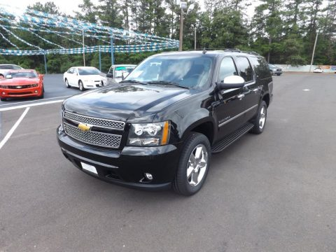 new 2013 chevrolet suburban ltz for sale stock c3102957 images frompo. Black Bedroom Furniture Sets. Home Design Ideas