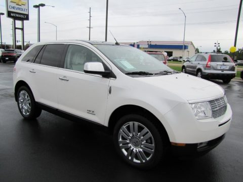 used 2010 lincoln mkx limited edition awd for sale stock 71389 dealer car. Black Bedroom Furniture Sets. Home Design Ideas